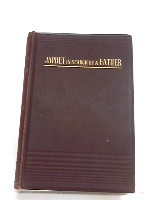 Japhet, in Search of a Father By Captain Marryat