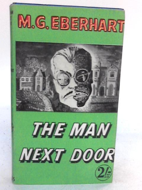The Man Next Door By Eberhart