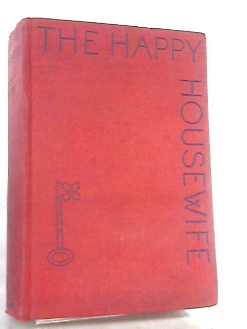 The Happy Housewife by Helen Simpson