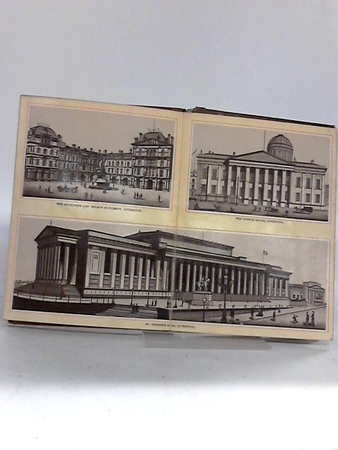 The Album of Liverpool and New Brighton By Unknown
