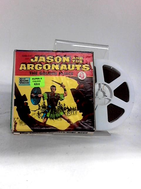8mm Columbia Pictures Home Movie of Jason and the Argonauts The Golden Fleece By Columbia Pictures