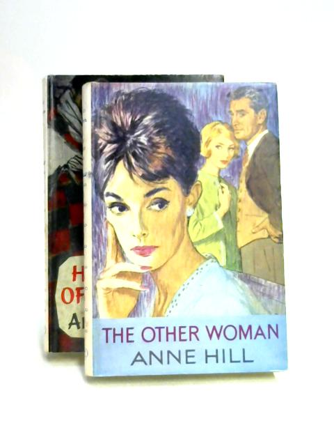 The Other Woman & House of Straw by Anne Hill