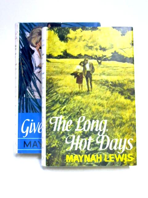 Give Me This Day & The Long Hot Days by Maynah Lewis
