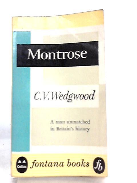 Montrose (Fontana books) by C. V. Wedgwood