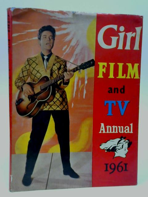 Girl Film & Television Annual 1961 By Unknown