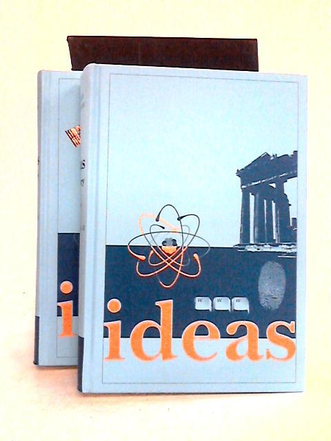 Ideas: A History (2 Vol Set) by Peter Watson