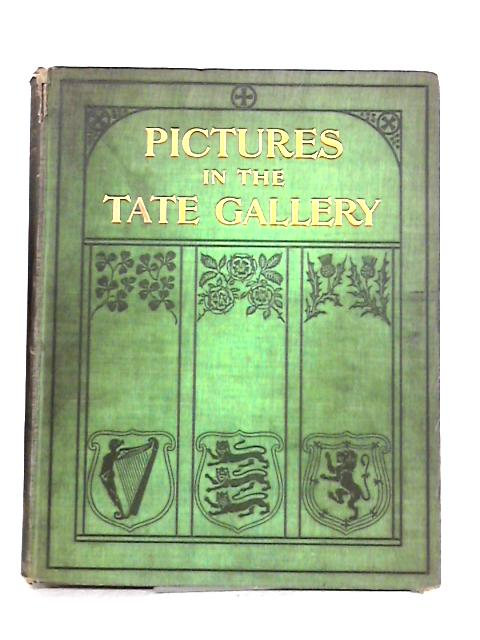 Pictures in the Tate Gallery by C. Gasquoine Hartley