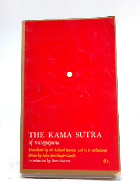 The Kama Sutra of Vatsyayana by Various