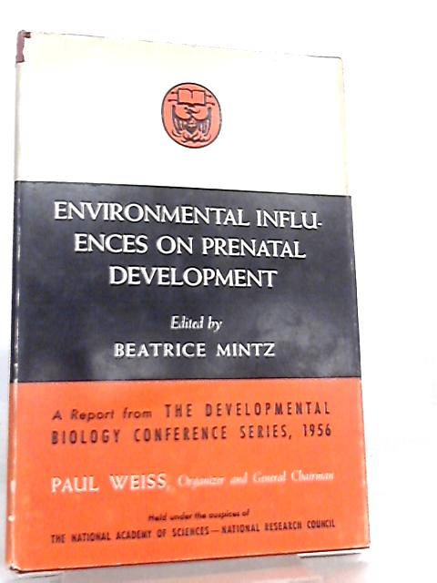 environmental influences on development
