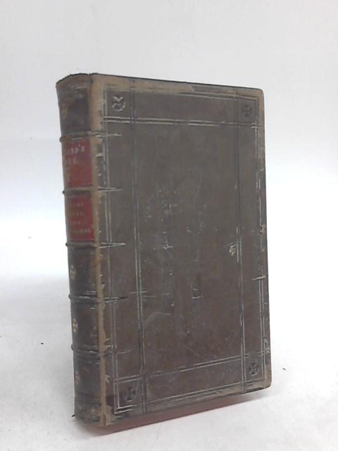 The Works of Daniel Waterland volume 4 by Rev. Daniel. Waterland