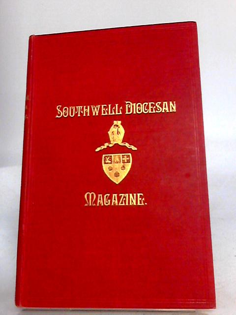 Southwell diocesan magazine for the year 1917 vol XXX by Unknown