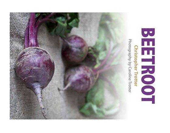 Beetroot By Christopher Trotter