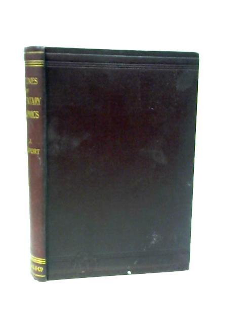 Elementary Economics by Davenport, Herbert J