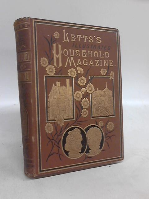 Lett's Household Magazine 1884 by Various