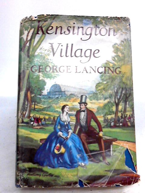 Kensington Village by Lancing George