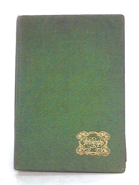 Black and white Photographs of Cornwall Circa 1920s in Green Album By Anon
