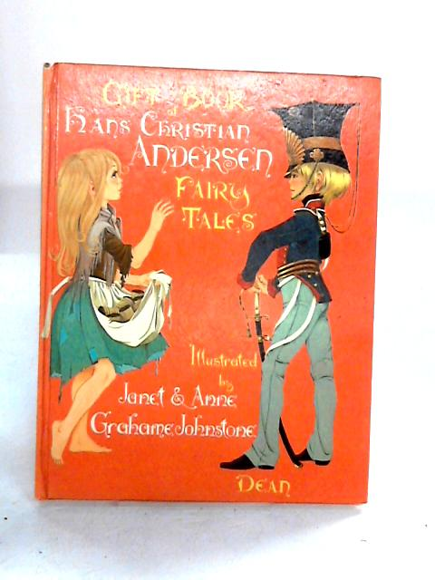 Gift Book Of Hans Christian Andersen Fairy Tales by Hans Christian Andersen
