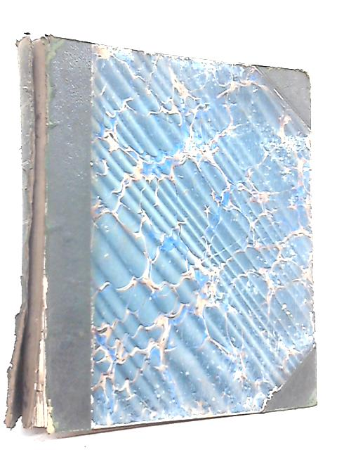 The Garden Illustrated Weekly Journal Vol LXIII & LXIV Jan to Dec 1903 by Anon