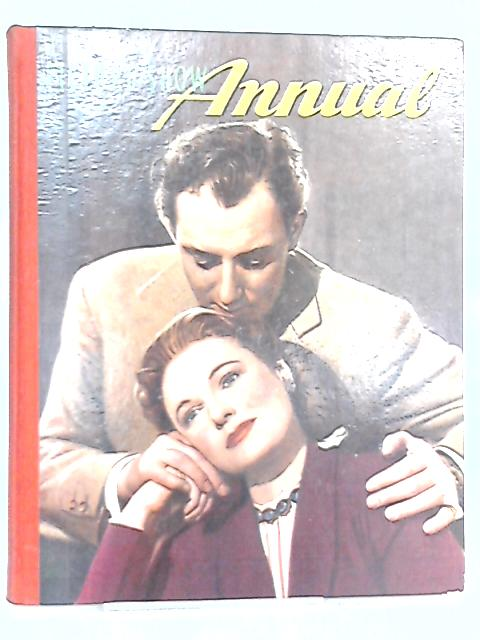 Picture Show Annual 1950 by Anon