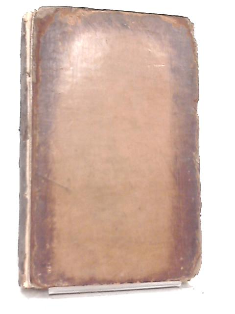 The Annual Register or a View of the History Politics and Literature for 1774 by Anon