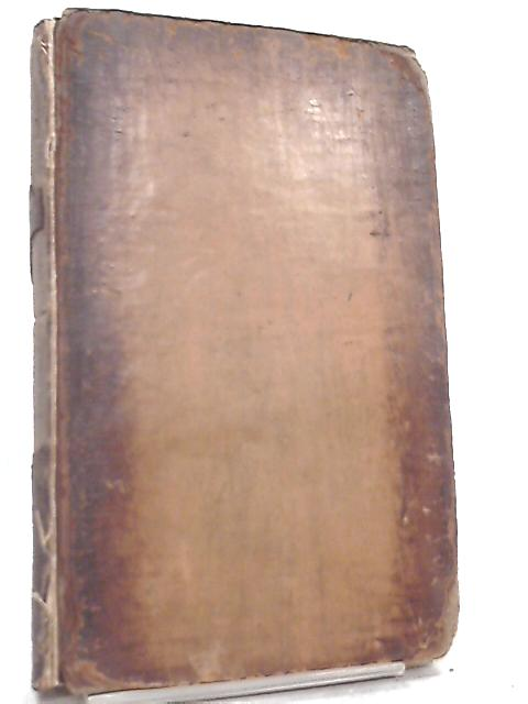 The Annual Register or a View of the History Politics and Literature for 1761 by Anon