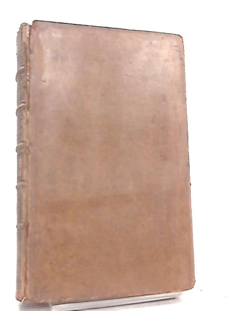 The Annual Register or a View of the History Politics and Literature for 1763 by Anon