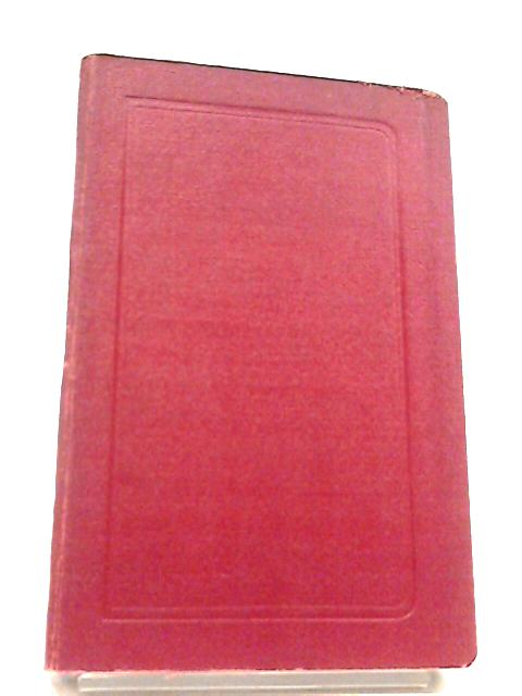 Manual Of Horsemanship 1937 by HMSO