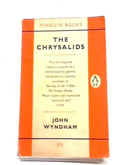 The Chrysalids by John Wyndham