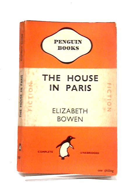 The House in Paris by Elizabeth Bowen