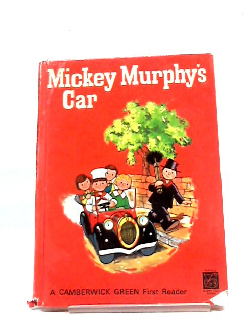 Mickey Murphy's Car by Nora Britton
