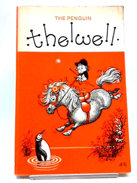 The Penguin Thelwell by Norman Thelwell