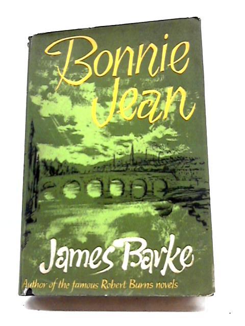 Bonnie Jean by Barker James