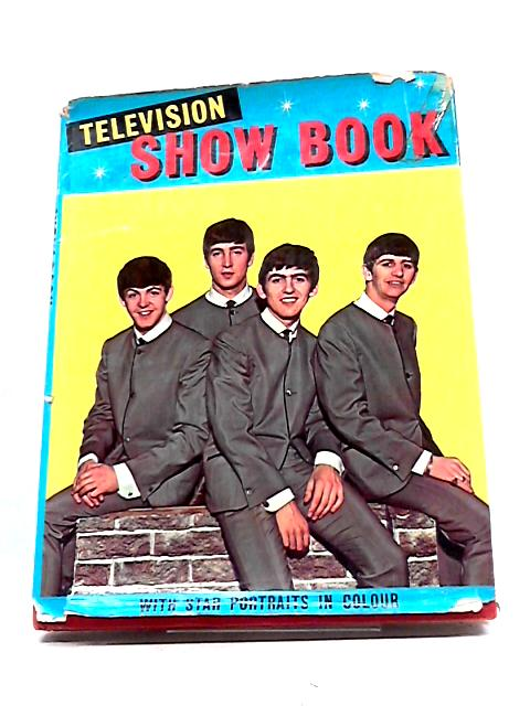 Television Show Book by Ken and Sylvia Ferguson