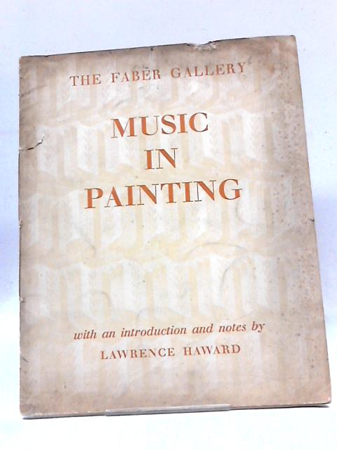 Music in Painting by Lawrence Haward
