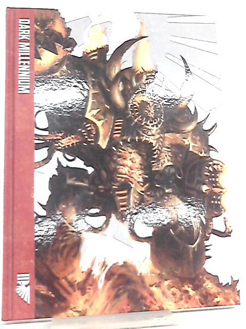 Warhammer 40,000, Dark Millenium by Andy Chambers