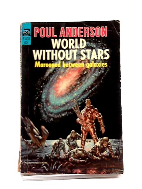 World Without Stars by Poul Anderson