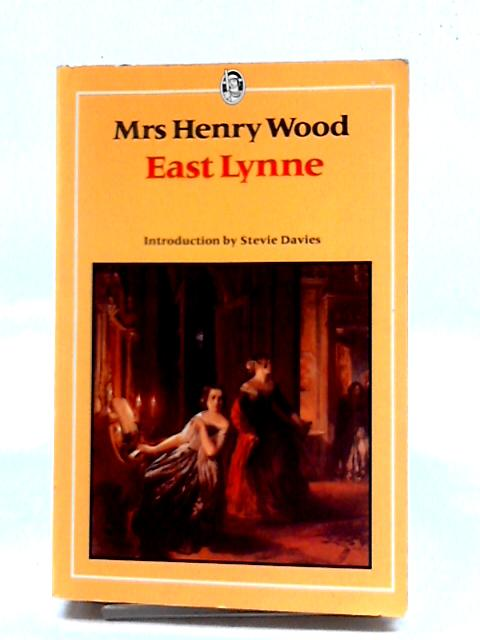 East Lynne by Wood
