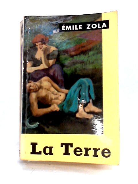 La Terre by Zola