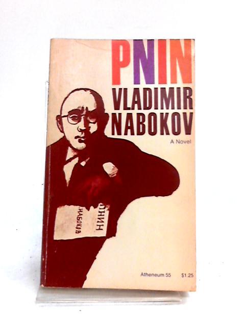 PNIN by Valdimir Nabokov