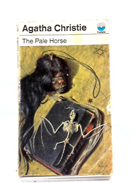 The Pale Horse by Agatha Christie