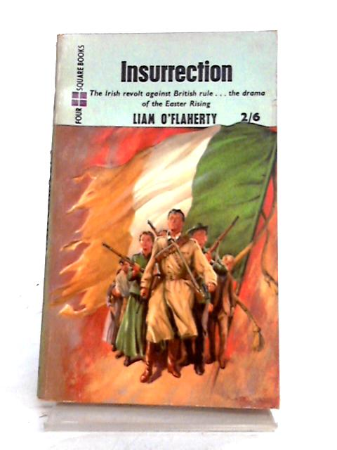 Insurrection by Liam O'Flaherty