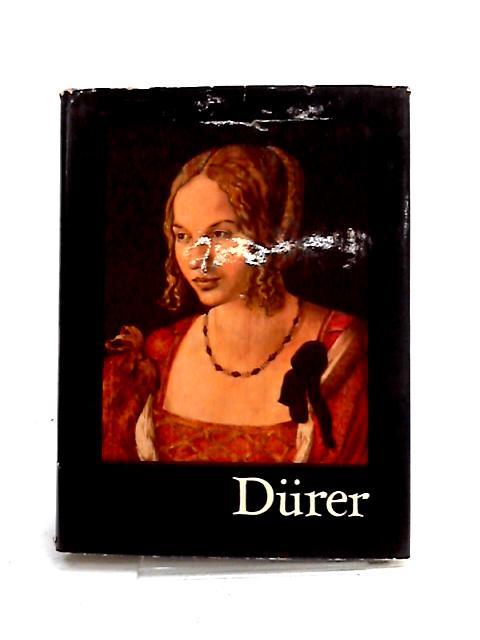 Albrecht Durer: His Life and Work by Marcel Brion