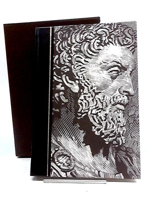 Marcus Aurelius - Meditations by Marcus Aurelius