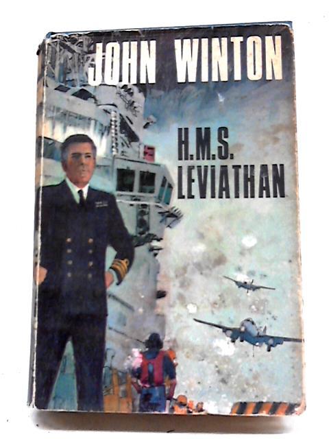 "HMS ""Leviathan"" by John Winton"