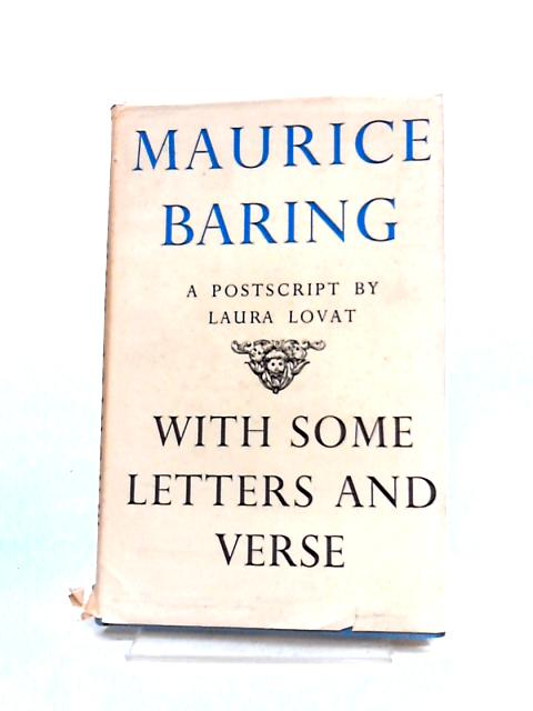 Maurice Baring: A Postscript by Laura Lovat