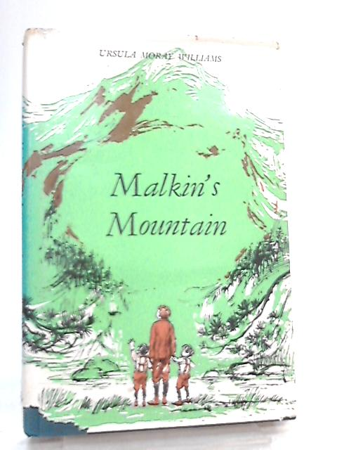 Malkin's Mountain by Ursula Moray Williams
