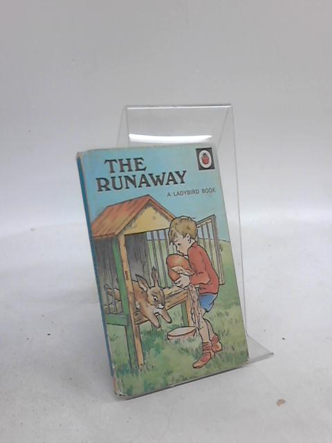 The Runaway A Story In Verse For Children by A. J. Macgregor
