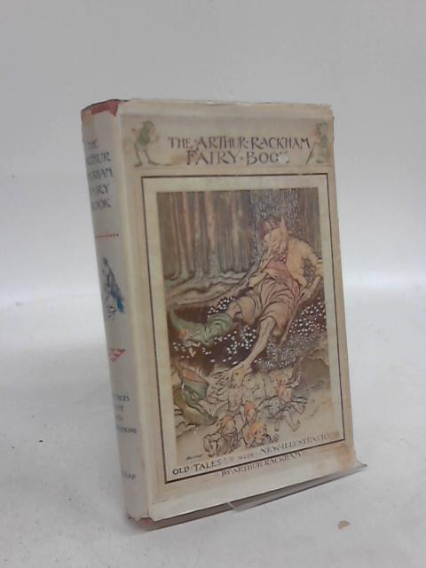 The Arthur Rackham Fairy Book by Anon