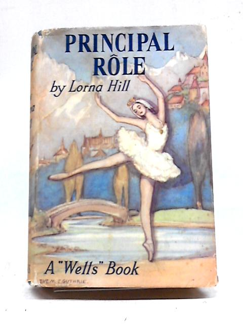 Principal Role by Hill