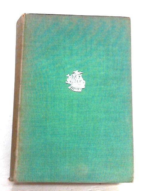 Voyage to Galapagos by ROBINSON, William Albert